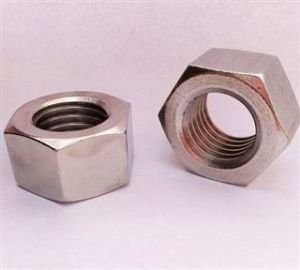 Hexagon Nuts ASTM A563
