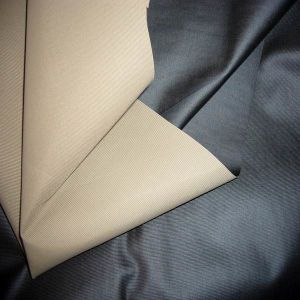 320d Nylon Taslon Fabric with PU Coating