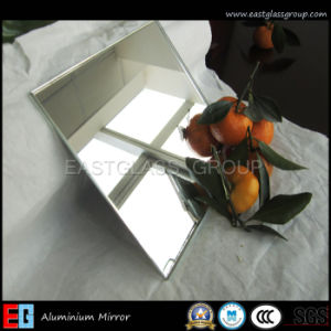 3-6mm/Edge Grinding/Color/ Aluminium Mirror