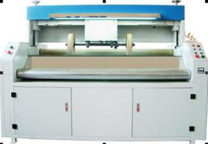 Shoe Making Machine / Automatic Colour Wiping & Polishing Machine (ABJD-150)