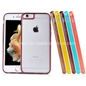 Wholesale Good Price Ultra Thin Cell Phone Case for iPhone 6/6s