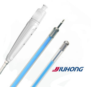 Endoscopy Accessories! Disposable Sclerotherapy Injection Needle pictures & photos