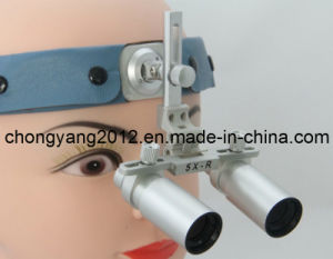 Headband Series Loupes/Cheap Price Loupes pictures & photos