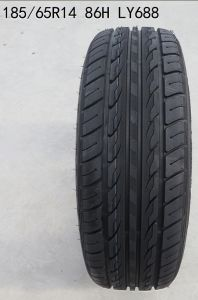 Passenger Car Tyre/ Economical Car Tyre (185/65R14) pictures & photos