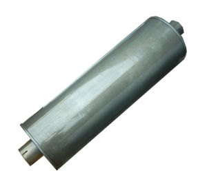 Automobile Muffler (Cummins153)