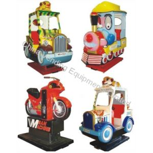 Kiddie Ride (KR-M Series)
