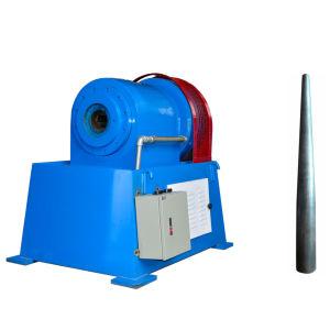 Diameter 38mm X1.5mm Tube Tapering Machine for Furniture Legs