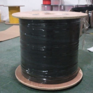 2 Core Butterfly Indoor FTTH Fiber Optic Cable pictures & photos