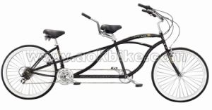 Tandem Bicycle, Double Bicycle, Bike (ADUS-2-2401S)