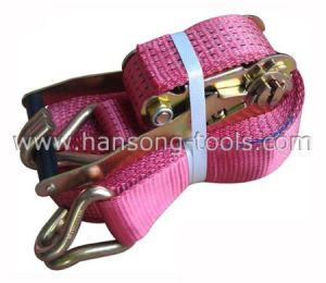 Ratchet Lashing Strap pictures & photos