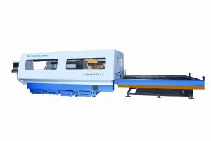 Ml Series CNC Laser Cutting Machine