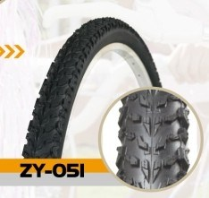 Bicycle Tire Pah-Free (27.5*2.10)