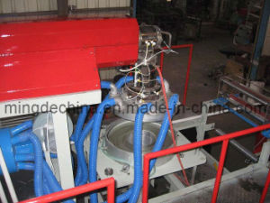 Polypropylene Rotary Die Head Film Blowing Machine (PP) pictures & photos