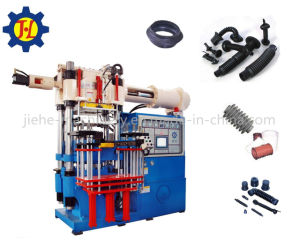 Rubber Injection Type Rubber Molding Press pictures & photos