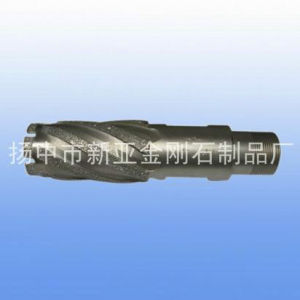 Diamond Core Bit for GRP Fan Blades pictures & photos