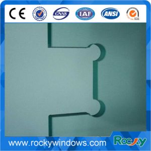3-19mm Tempered Glass with Ce CCC ISO Certificate pictures & photos