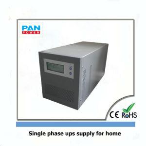 China 2kVA-5kVA Single Phase UPS - China Ups Uninterruptible