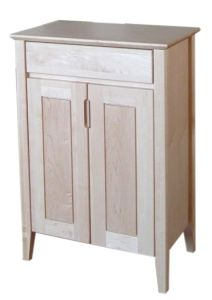 Cabinet/ Hotel Vanity Cabinet/ Wooden Cabinet / Maple Cabinet pictures & photos
