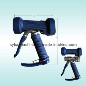 Die-Casting Zinc Alloy Water Pistol