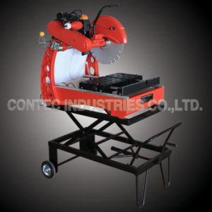2.2kw power 350mm blade size masonry and block saw