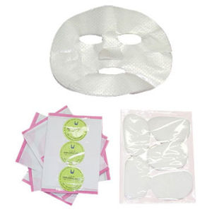 Hair Dressing Face-Pack Non Woven & Facial Masks (XS04-W002)