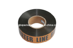 Hot Sale & High Quality Detectable Caution Tape pictures & photos