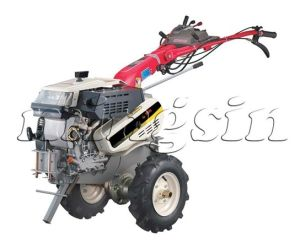 Diesel or Gasoline Engine Mini Power Tiller/ Small Cultivator (KDT610C) pictures & photos