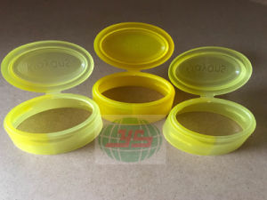 Plastic Flip Cap Mould (YS1010) pictures & photos