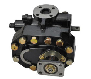 China Hydraulic Gear Pump for Dump Truck Kp-75b - China
