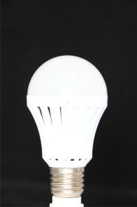 7W Eco SMD A60 LED Bulb pictures & photos