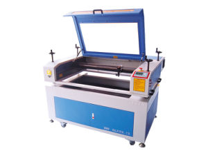 Stone Laser Engraving Machine Jq1390 Seperated Machine Body pictures & photos