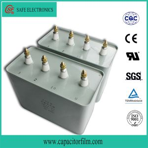 Energy Storage DC Filter Capacitor with High Quality pictures & photos