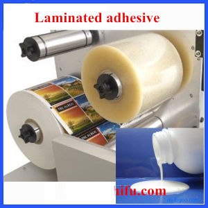 Water-Based Cold Type Film Laminating Glue pictures & photos