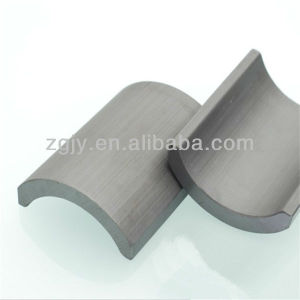 Various High Grade Ferrite Magnet for DC Motor pictures & photos