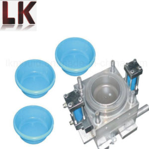 Professional Manufacturer of Plastic Injection Mould for Kitchen Sink