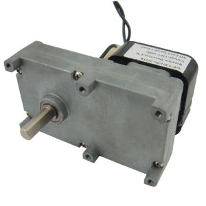China ac shaded pole gear motor for bbq machines china for Shaded pole induction motor