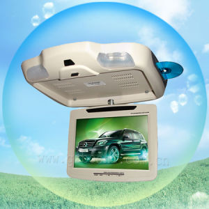 10.4 Inch Car Roof Mount DVD Player (SF-1048MD)