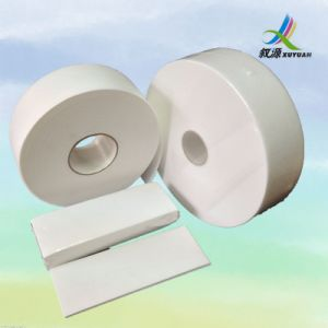 China Nonwoven Depilatory Wax Rolls Hair Remover Wax Strips
