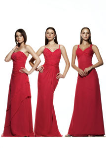 Bridesmaid Dress W010