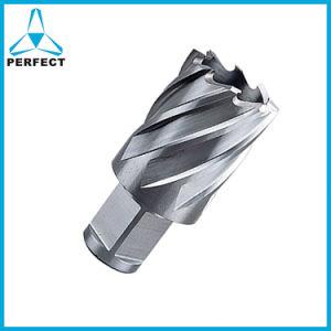 MaxTool 1-1//2 X 2 Annular Cutter//Magnetic Drills; 3//4 Weldon Shank; High Speed Steel HSS M2; 2 Cut-Depth; ANW02W2R132