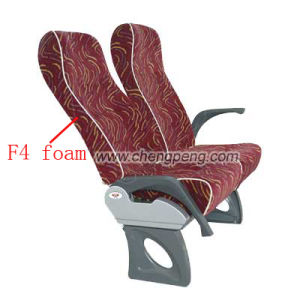 Car Bus Safety Comfortable Coach Bus Passenger Seat (F4-1) pictures & photos