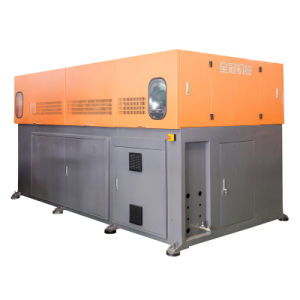 Hot Filling Pet Stretch Blow Molding Machine (PN-CS4000H)