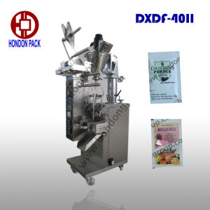Spices Powder Packing Machine (DXDF-40II) pictures & photos