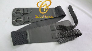 Elastic Belts for Women ′s Garments-Gc201256
