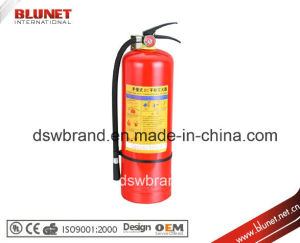 Bc Fire Extinguisher (MFZ8) pictures & photos