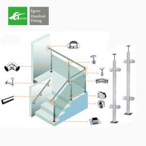 steel stair railing. Vertical Design Inox 304 316 Stainless Steel Stair Railing U