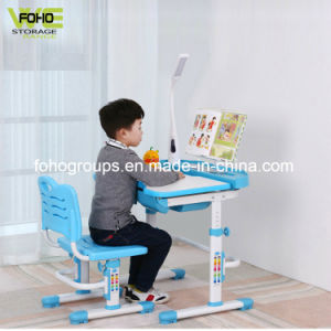 Metal Study Table Children Homework Learning Rewriteable Desktop Kids Study Table And Chair