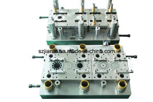 Cutting Tool Metal Stamping Generator Rotor Stator Progressive Die Maker