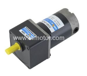 DC Gear Motor for Packaging Machinery pictures & photos