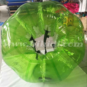 1.5m Diameter 1.0mm PVC Human Bumper Bubble Ball D5091 pictures & photos